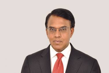 Infosys focusing on training leaders for the future, says EVP Srikantan Moorthy