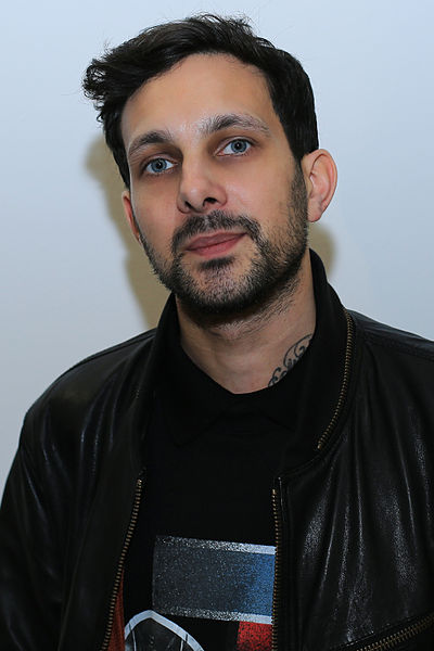 Dynamo | Steven Frayne is an English magician who stars in the television show Dynamo: Magician Impossible. Frayne has made $9 million according to the report, making him the fifth richest magician. (Image: By Walterlan Papetti from Wikimedia Commons)
