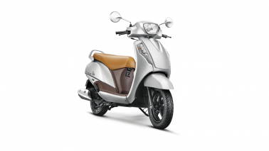 Suzuki launches new Access 125, special edition variant featuring CBS