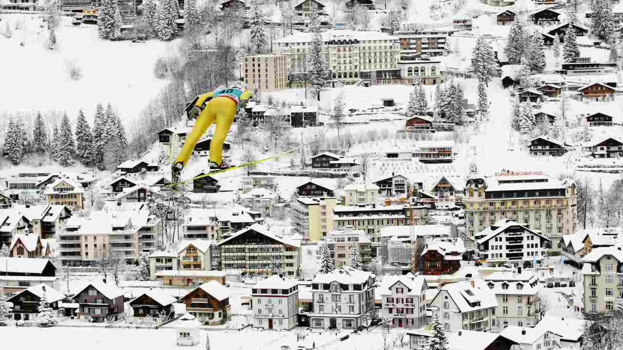 Switzerland | The country of snow-clad mountains will add 12 billionaires in next 10 years. It already is one of the wealthiest countries in the world by per capita wealth which stands at $354,000. In the recent years it has seen a decent growth in wealth. (Reuters)