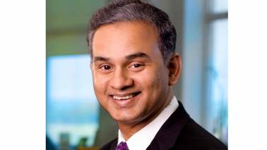 INTERVIEW   Right now, digital disruption is on every CXO's mind: Tiger Tyagarajan, CEO, Genpact