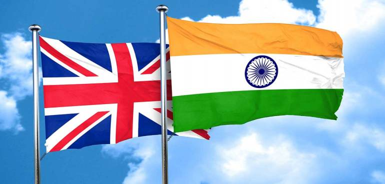 uk goods and services exports to india on the rise moneycontrol com