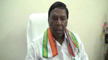 Lokayukta Bill to be tabled soon: Puducherry CM