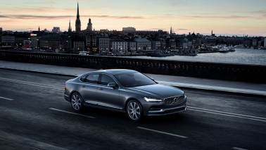 Revamped Volvo S60 Sedan unveiled internationally, to rival Mercedes C-Class