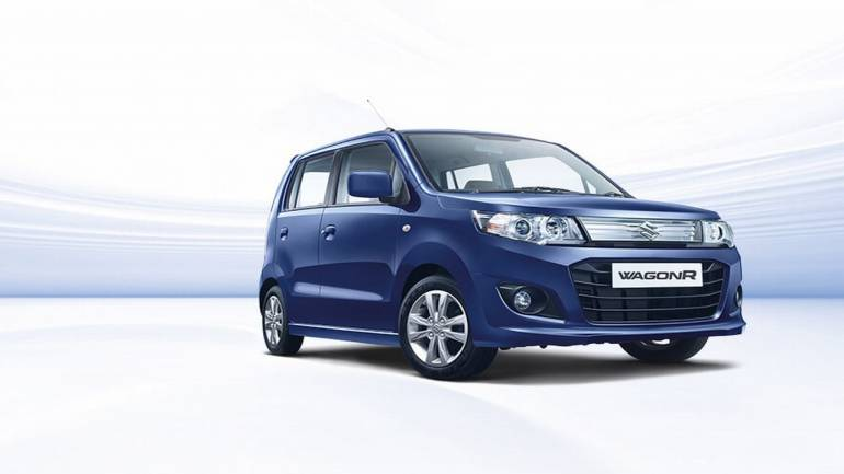 Maruti WagonR | 1,66,815 | Rs 4.89 lakh ex-showroom: Another popular offering from the Maruti Suzuki stable, the Maruti WagonR sold 1.6 lakh units. (Image source: Maruti Suzuki India website)