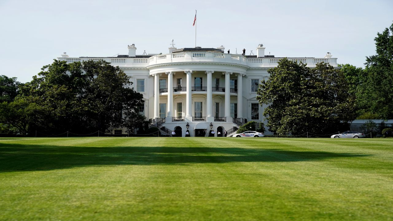 No 6 | The US Presidency's official account | @WhiteHouse | 17.4 million followers (Image: Reuters)