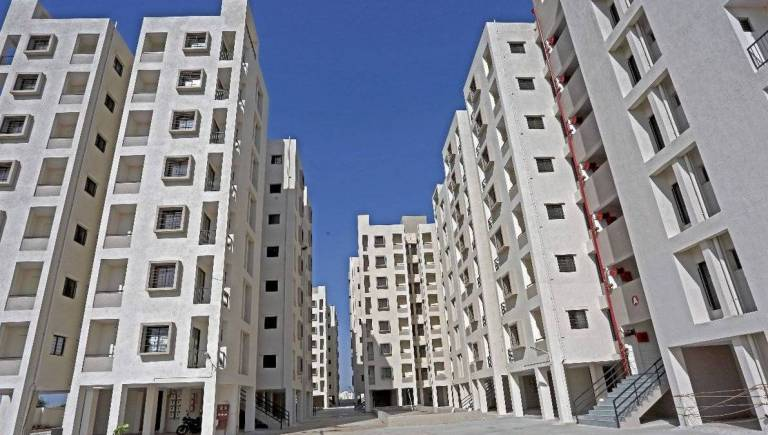 Investors convinced of 'certainty of investment returns' in Indian real  estate: Experts