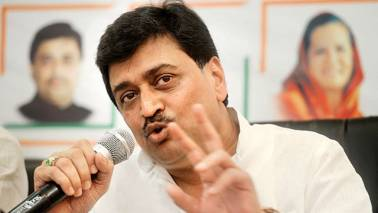 Lok Sabha polls 2019: Ashok Chavan name not included in Maharashtra Congress' first list of 26 candidates