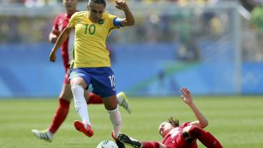 For Brazilian businesses, World Cup is time to slack off