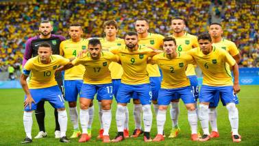 FIFA World Cup 2018 Official squad: Group E – Team 17 – Brazil