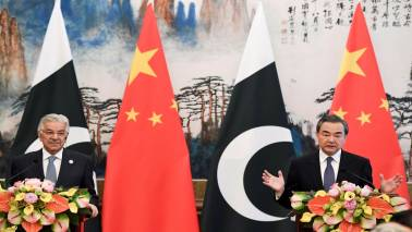 Pakistan to decide on International Monetary Fund or Chinese bailout by end of September
