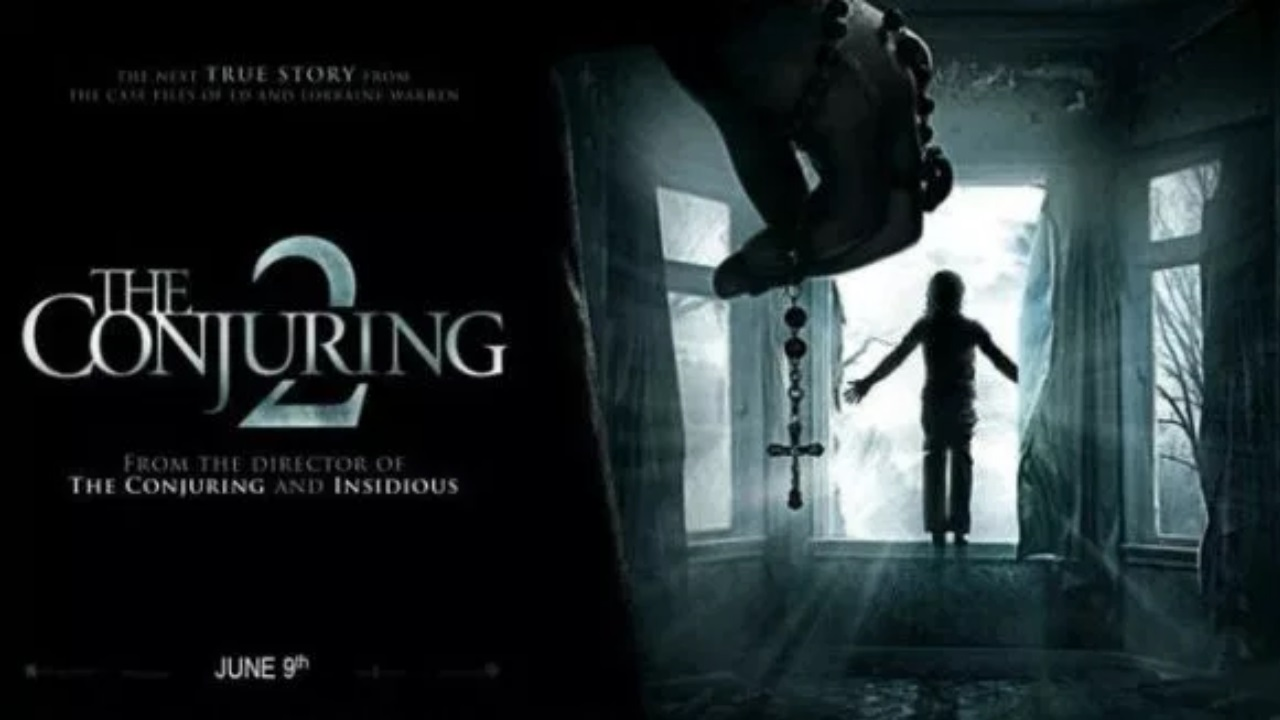 Conjuring 2 | India collection - Rs 62.43 crore. (Image: Reuters)