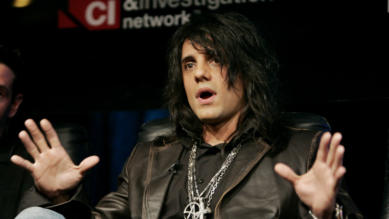 "Criss Angel | Christopher Nicholas Sarantakos is an illusionist and musician. The 50-year-old is known for starring in television and stage show ""Criss Angel Mindfreak"". He is the third-most successful magician in history having earned $14.5 million. (Image: Reuters)"