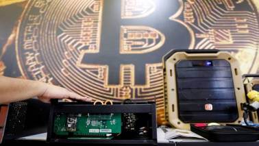Crypto mining attacks see 956 percent rise in first-half of this year!