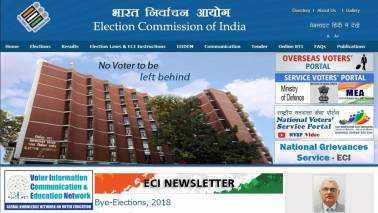 EC seeks names for Mizoram Chief Electoral Officer's post