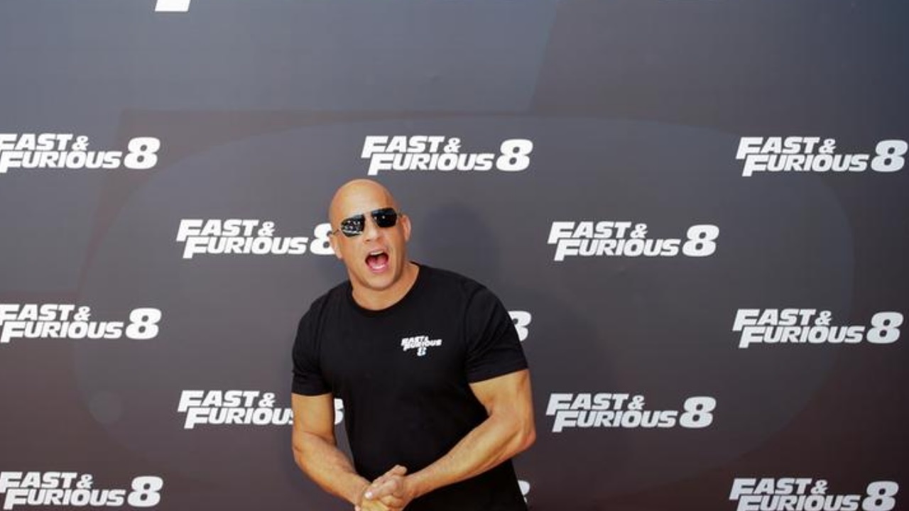 Fast and Furious 8 | India collection - Rs 86.79 crore. (Image: Reuters)