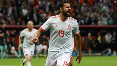 IRN vs SPN FIFA World Cup 2018 Highlights: Costa's goal helps Spain clinch a 1-0 victory against Iran