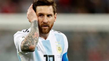 Argentina can qualify despite loss