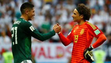 FIFA World Cup 2018: Mexico stun champions Germany 1-0 in World Cup opener