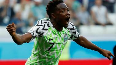 NGA vs ISL FIFA World Cup 2018 Highlights: Nigeria beat Iceland to stay alive in the tournament