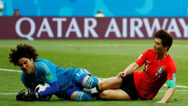 FIFA World Cup 2018: Mexico coach angry after team suffers 24 fouls versus South Korea