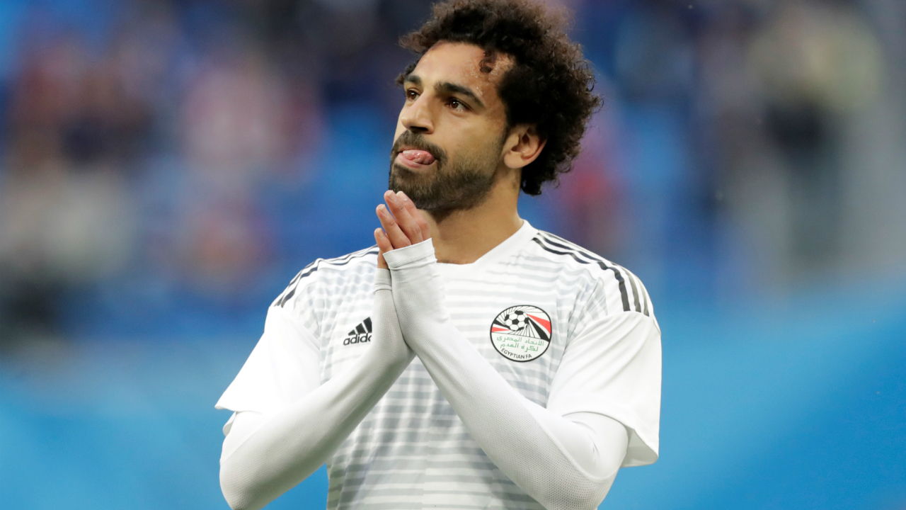 6) Mohamed Salah | The Egyptian made it to the final-three of FIFA's Best Men's Player of the year and UEFA's Player of the Year awards but couldn't break into the top five at the Ballon d'Or. The 26-year-old had a fantastic season with Liverpool helping the club reach the finals of the Champions League on his return to the Premier League. (Image: Reuters)