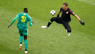 POL vs SEN FIFA World Cup 2018 Highlights: Senegal register 2-1 victory against Poland