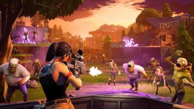 Addiction to popular game Fortnite lands a nine-year-old girl in rehab