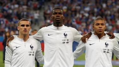 FIFA World Cup 2018: France vow to up the ante as World Cup rivals flounder