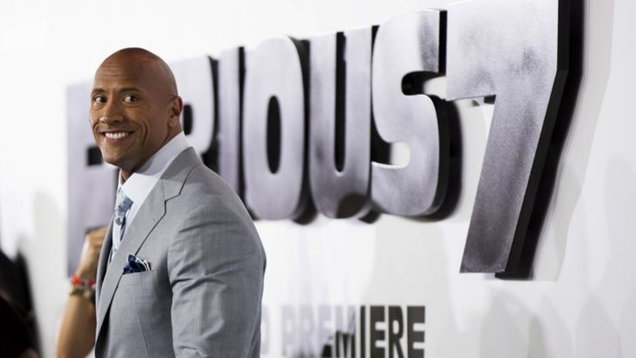 No. 7 | Furious 7 | The film collected $1,516,045,911. (Image: Reuters)