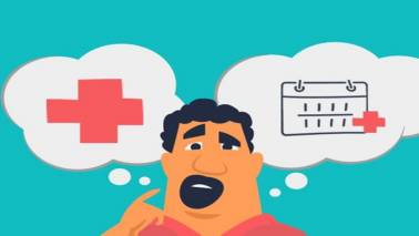 Is it a good idea to opt for a 'health coach' along with health insurance?