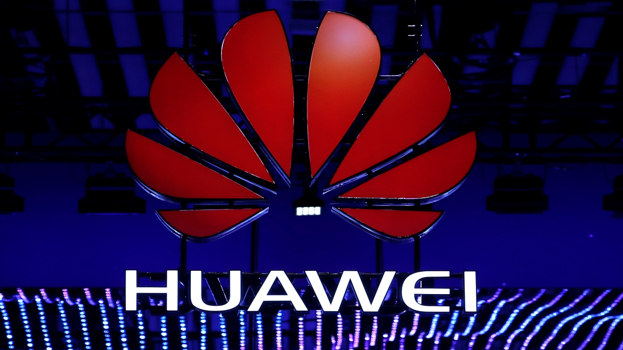 Answer: Huawei (Image: Reuters)