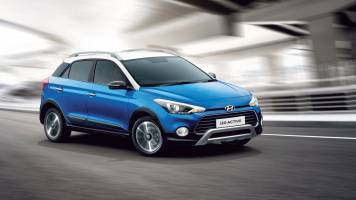 2020 Hyundai i20 Active spotted in India: All you should know