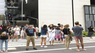 2 feared dead after earthquake hits Osaka in western Japan