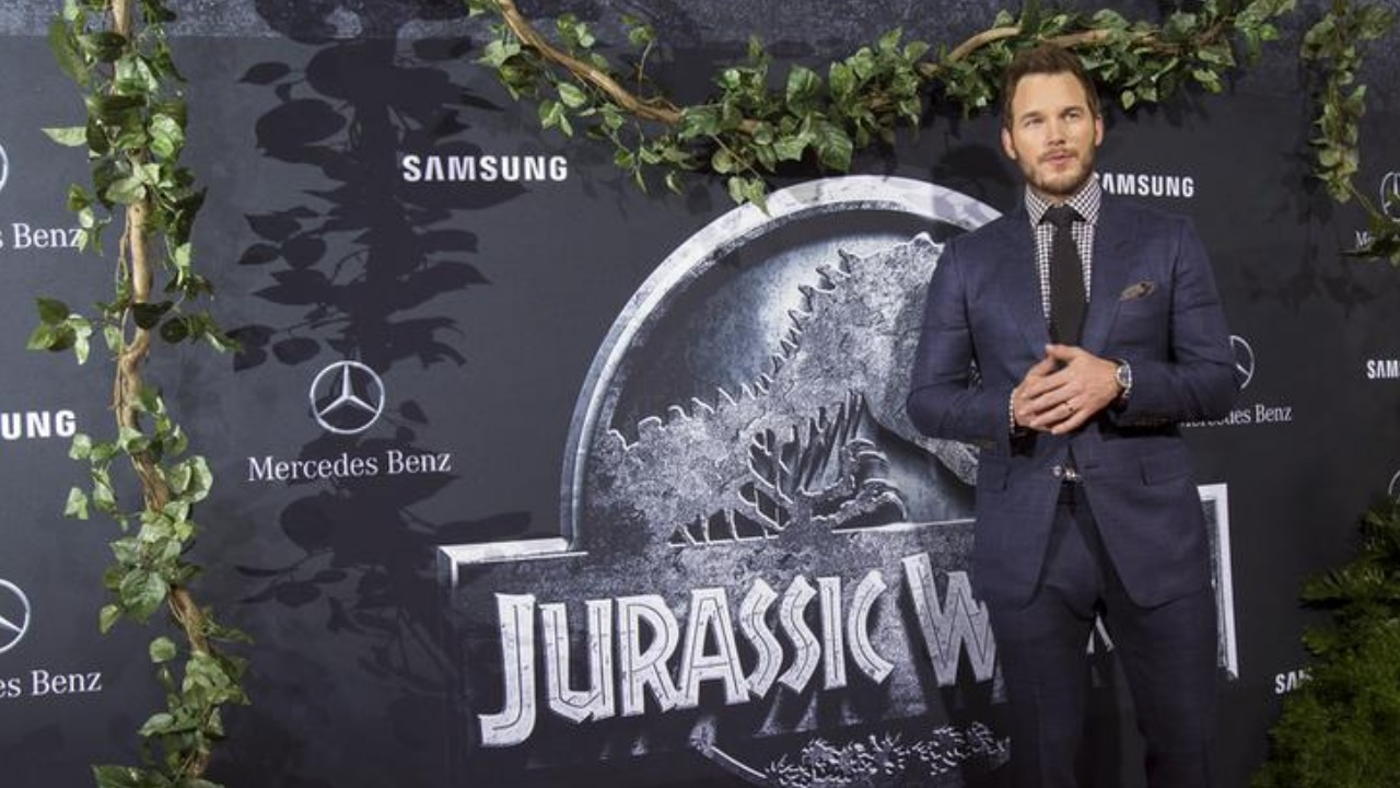 Jurassic World | India collection - Rs 90.62 crore. (Image: Reuters)