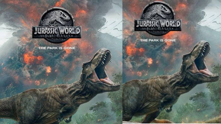India to miss out on 3D version of Jurassic World: Fallen Kingdom