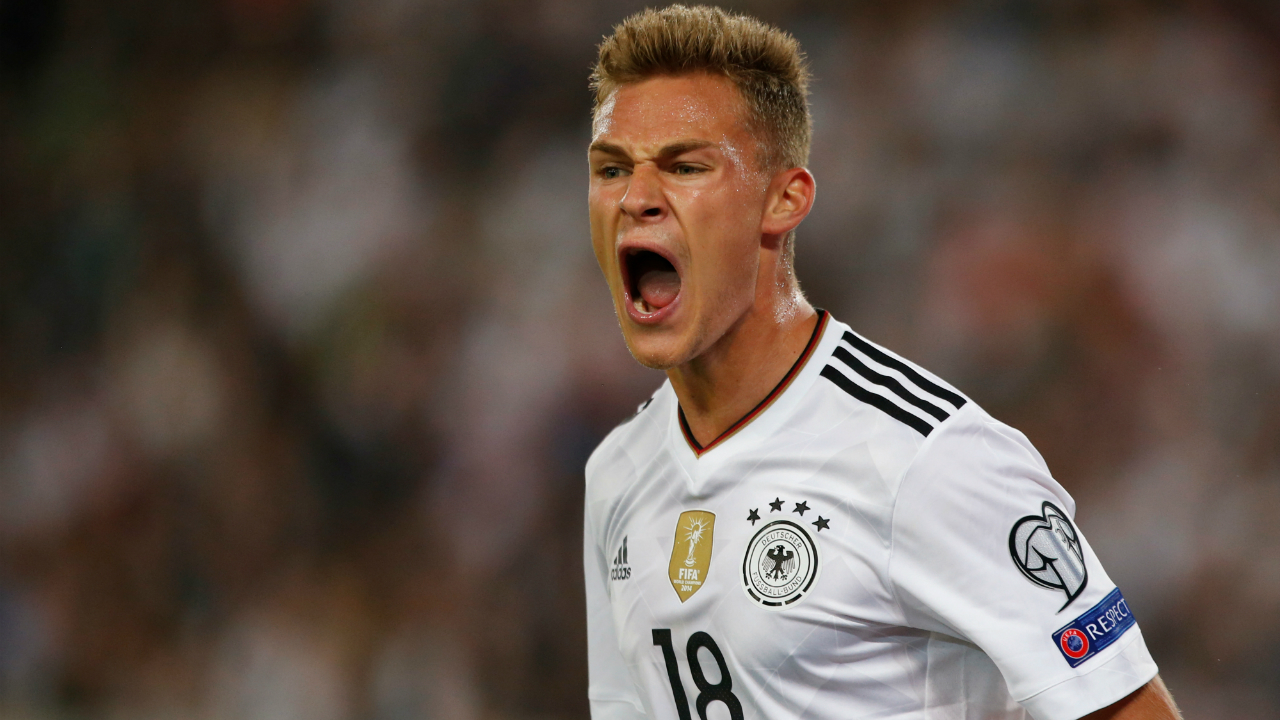 Joshua Kimmich | Seen as Philip Lahm's successor after being bought by Bayern Munich in 2015, Kimmich had another sensational club seasonwith 13 assists and six goals. Still only 23, Kimmich has already featured for Germany at the Euro 2016 as well as in their Confederation Cup triumph in 2017. The World Cup will just be another opportunity for the confident youngster to showcase his immense talent.