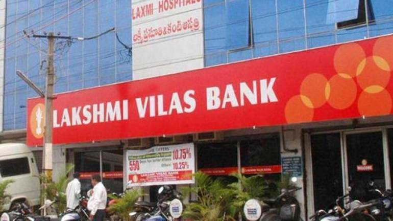 Lakshmi vilas bank forex reserves of india 2012