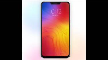 Lenovo hops on to the bezel-less bandwagon with Z5 launch - and it also has a notch
