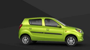 Maruti Suzuki Q1 PAT seen up 54.1% YoY to Rs. 2,398.1 cr: Kotak