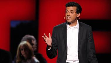 Best-selling author and surgeon Atul Gawande assumes the role of CEO of Buffet-Dimon-Bezos venture