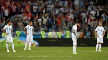 FIFA World Cup 2018: Football fan in Kerala leaves home on suicide mission after Argentina's defeat against Croatia