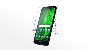 More bang for the buck? Motorola launches two new budget smartphones in Moto G6 series