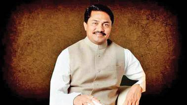 Nitin Gadkari's image won't impact Lok Sabha prospects: Congress candidate Nana Patole