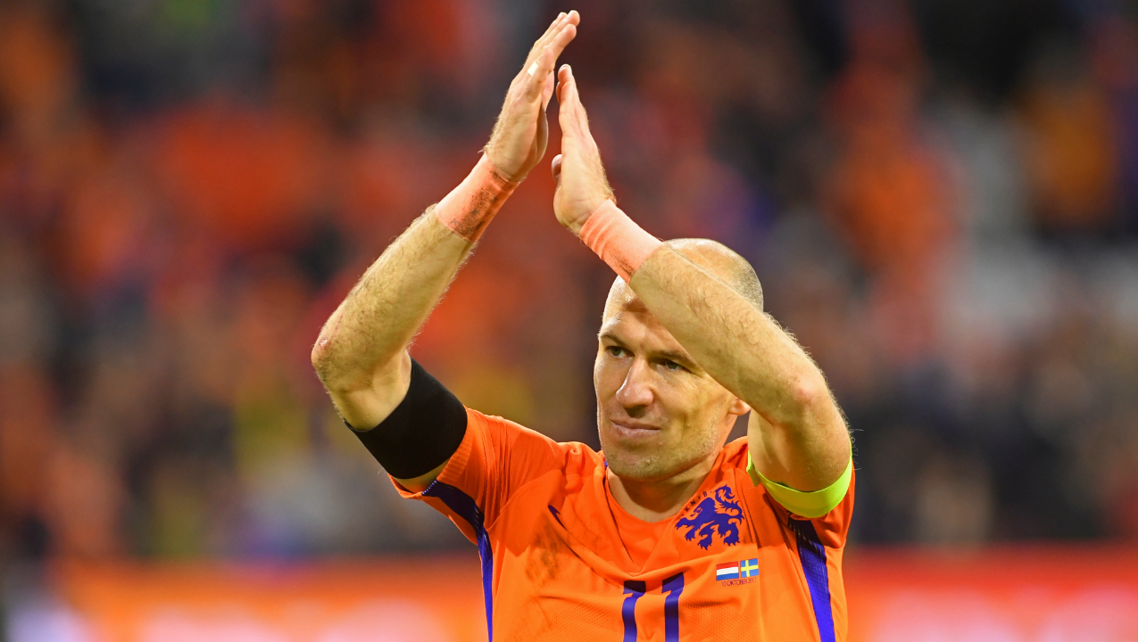 Netherlands | The country which brought 'total football' to the world, will not be participating in this edition of the World Cup after a disastrous qualifying campaign, where they finished third behind Sweden. Netherland's early exit forced 33-year-old talismanic forward, Arjen Robben to draw curtains on his 14-year international career.