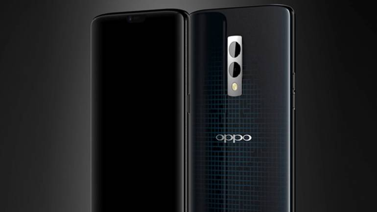 Chinese Smartphone Giant Oppo Has Announced That Its Latest Flagship Model Oppo Find X Will Come To Indian Stores On The July