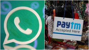 Wallet Wars | US, China fight it out. This time, it's WhatsApp Pay vs Paytm