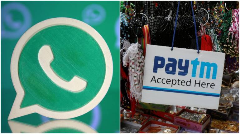 WhatsApp may hire ex-Paytm VP Amit Lakhotia to head India payments arm
