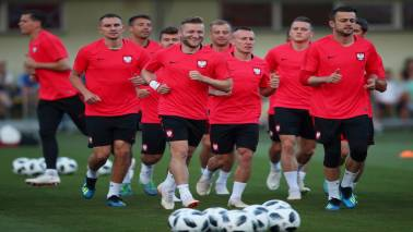 FIFA World Cup 2018 Official squad: Group H – Team 31 – Poland