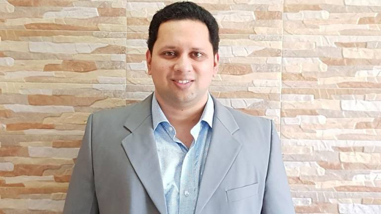 From NYU to trading Indian markets: Journey of a trader who likes to keep  it simple